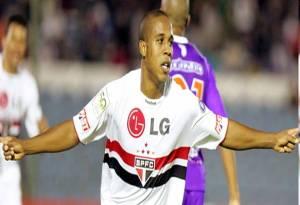 Na Libertadores, sempre ele. fonte: globoesporte.com