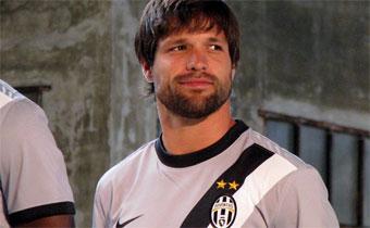 Diego Juventus 260709