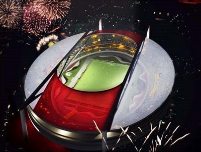 Projeto para a Copa 2014