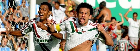 Fluminense 091109
