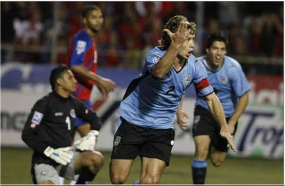 Uruguai 151109