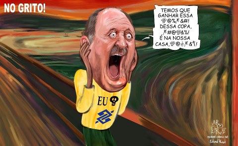 FElipao O Grito