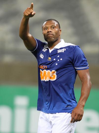 Cruzeiro vence o Vasco no Mineirão (Foto: Gil Leonardi/LANCE!Press)