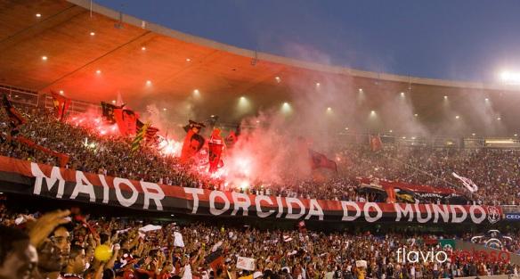 Créditos: retirado do site Diario do Flamengo / imagem de Flavio Veloso