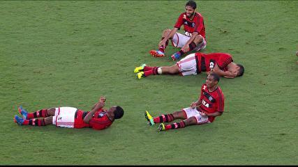 Flamengo 07112013