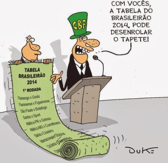 Brasileirao 18042014