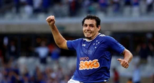 O Thomas Muller brasileiro!