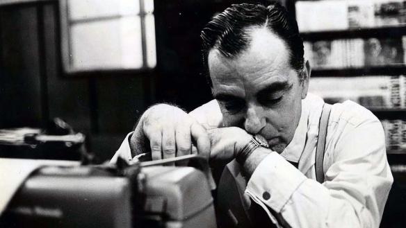 Nelson Rodrigues, em 1965 (J