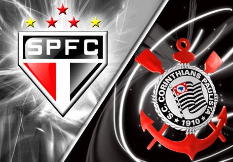 Corinthians-x-São-Paulo