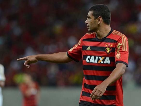 DIEGO SOUZA - Sport x Palmeiras - Arena Pernambuco - Chico Peixoto (3)