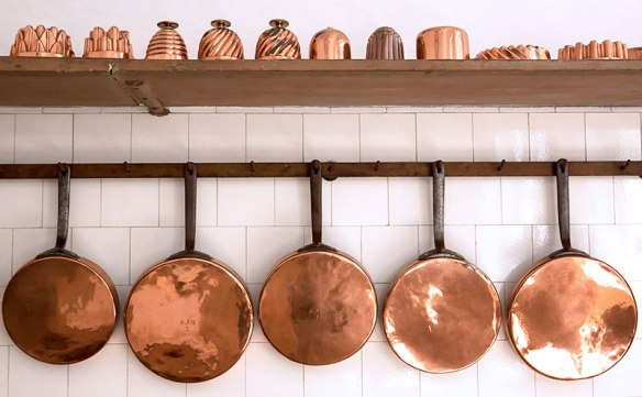 copperpotsandpans